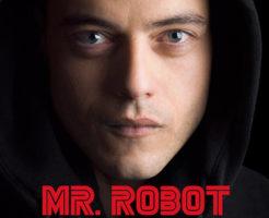ミスターロボット